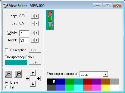 View Editor